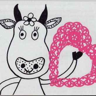 Krava in druge zgodbe1